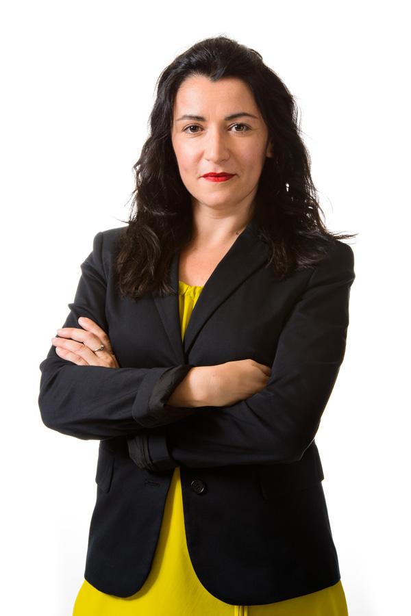 Laura Nubile