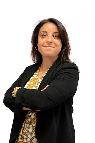 Claudia Sciommeri